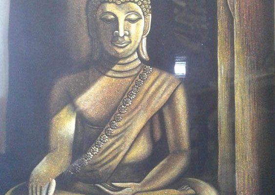 Buddha Art 11