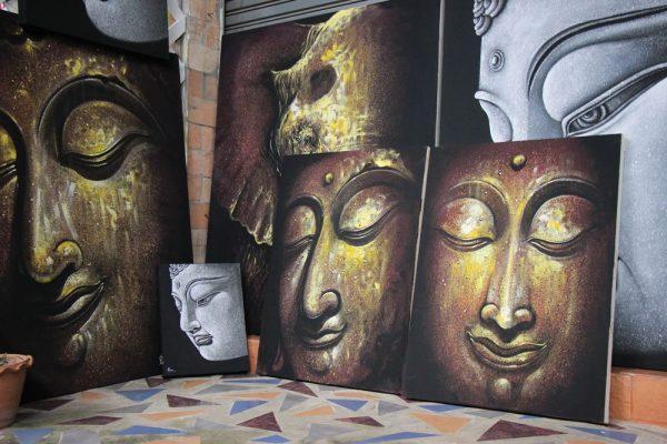 Buddha Art 2
