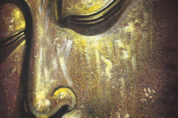 Buddha Art 4
