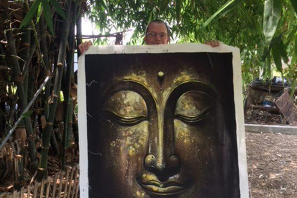 Buddha Art 7