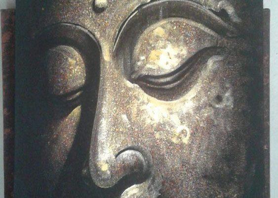 Buddha Art 9