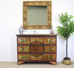Hand Crafted Authentic Furniture