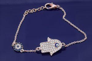 Turkish Lucky Eye Bracelets