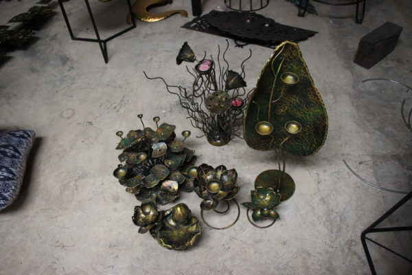 Metal Art 11