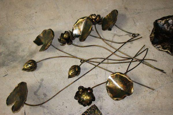 Metal Art 9
