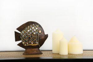 Mosaic Fish Small