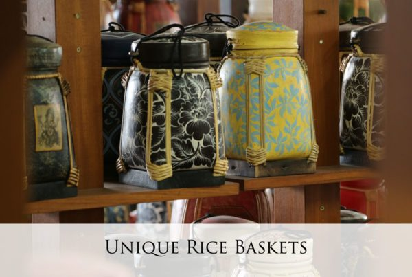Rice Baskets