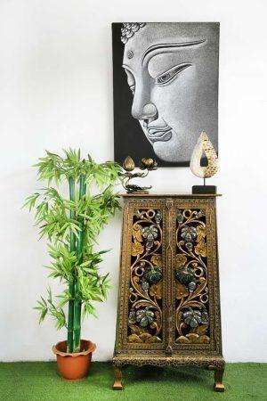 Ornate Wooden Furniture
