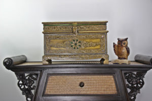 Stackable Treasure Box Medium