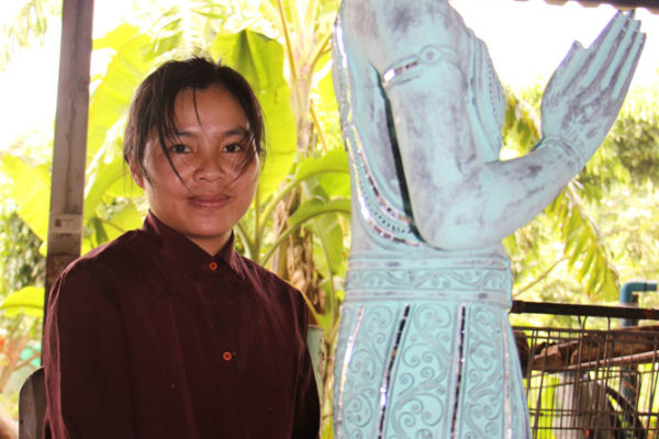 Thai Angel 8