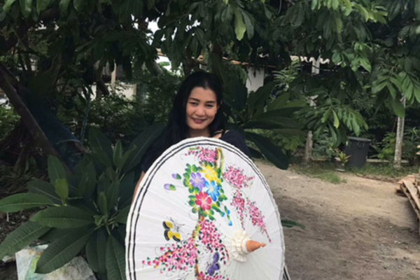 Umbrella 10